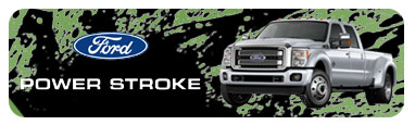 Ford Power Stroke Parts